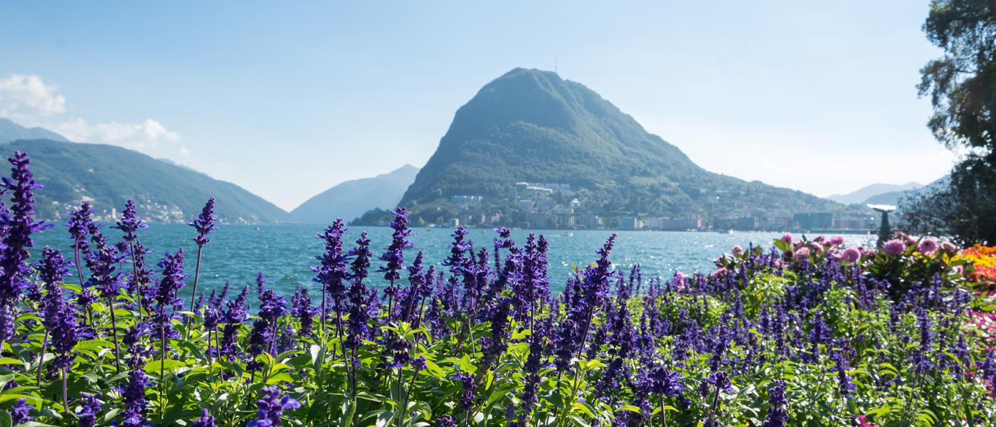 Genève - Lugano